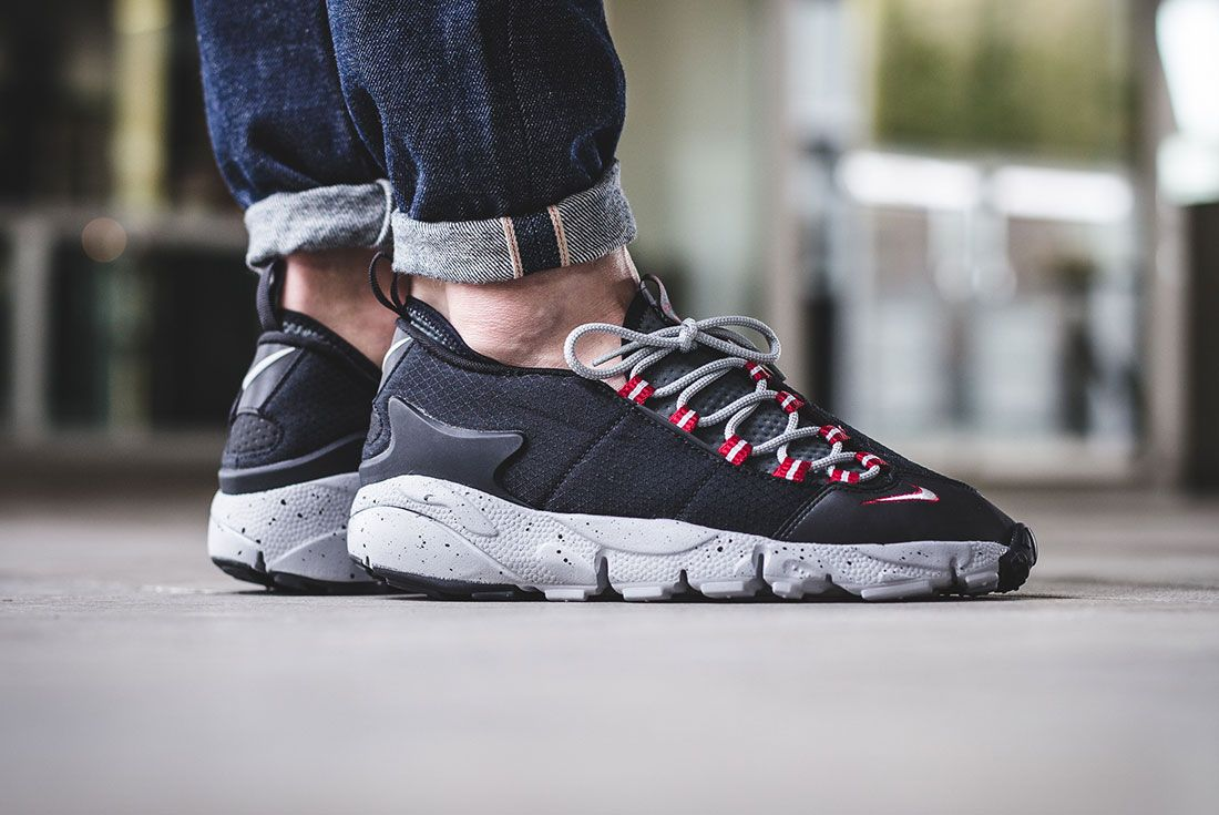 Nike Air Footscape Motion 1