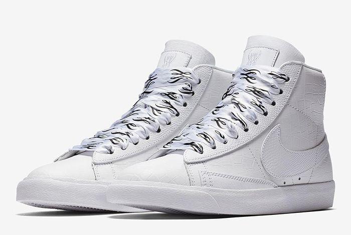 Serena Nike Blazer 6