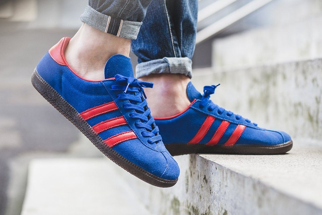Adidas Spezial Range 7