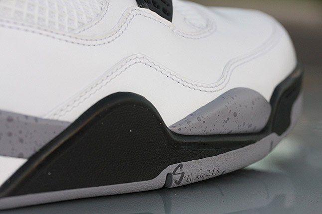 Air Jordan Cement 4 15 1