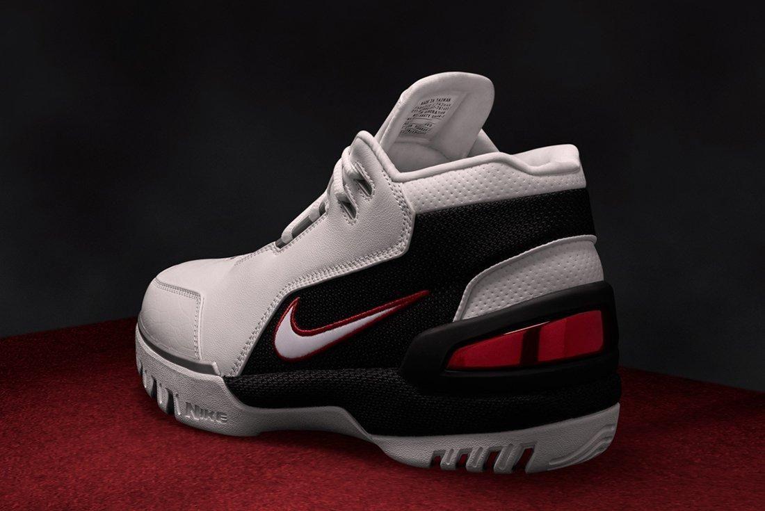 Nike Air Zoom Generation 6