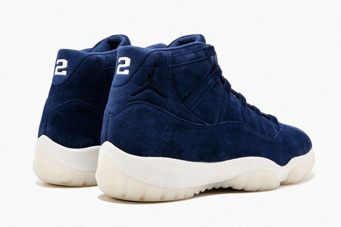 Air Jordan 11 22 Jeter22 Now Available 2 Sneaker Freaker