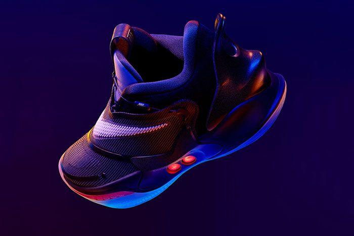 Nike Adapt Bb 2 0 Left 2