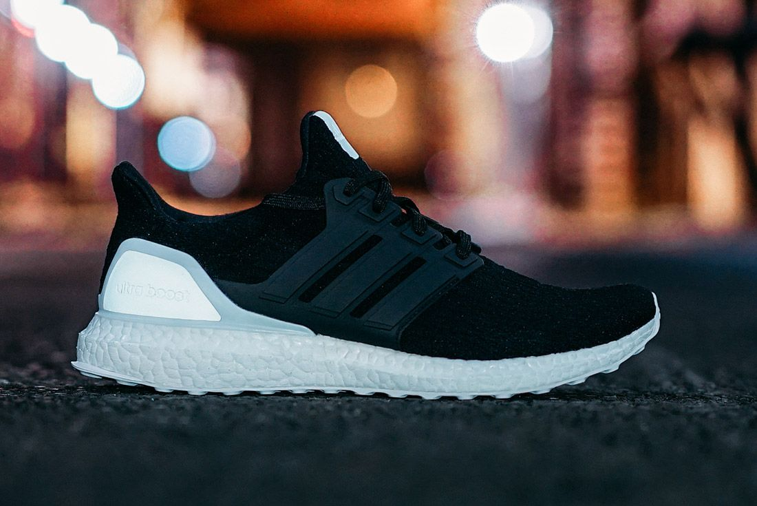 Adidas Ultraboost Xeno 4
