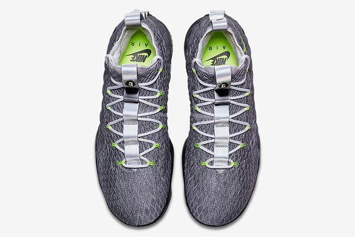 Nike Le Bron 15 Air Max 95 5
