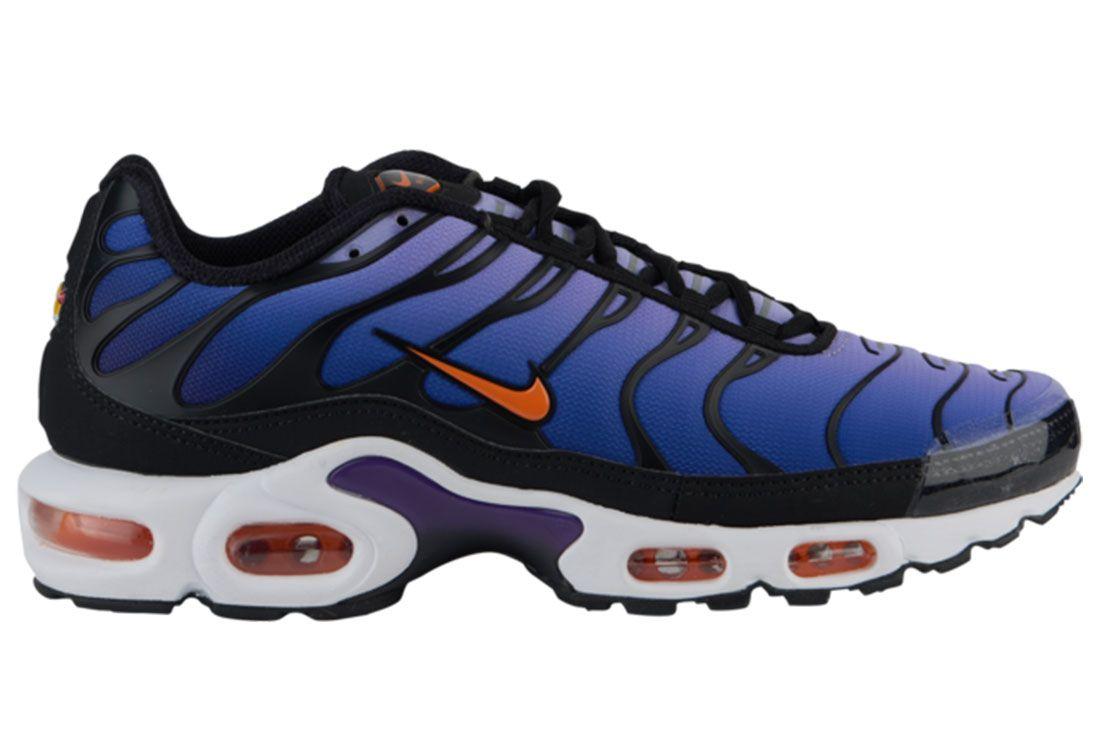 Nike Air Max Plus Court Purple