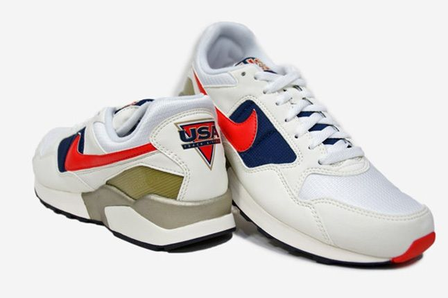 Nike Air Pegasus 92Qs Usa Heel Hero 1