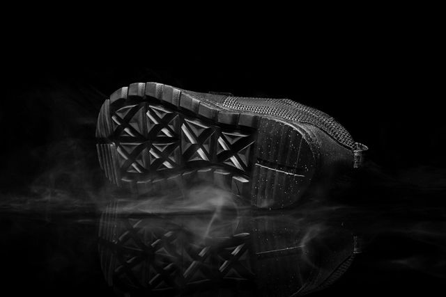 Nike Trainerendor Black On Black 2