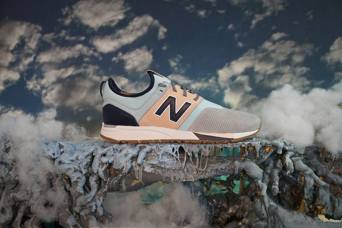 Villa X New Balance 247 The Collective14