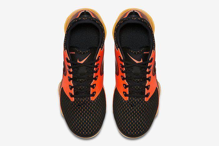 Nike Air Vapormax Cs Volcano 1