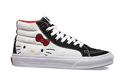 Hello Kitty X Vans Summer 2014 Collection Thumb