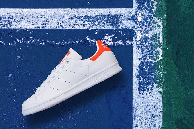 Adidas Originals Us Open Pack7
