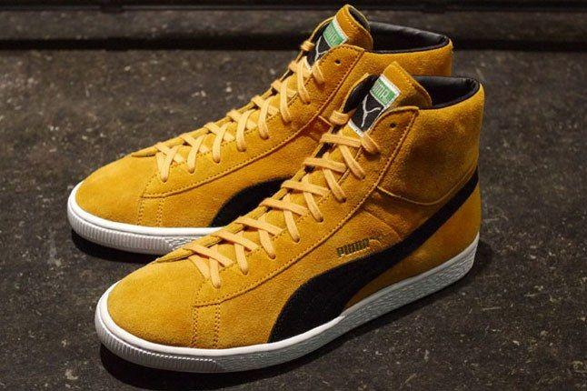 Puma Suede Mita Sneakers 1
