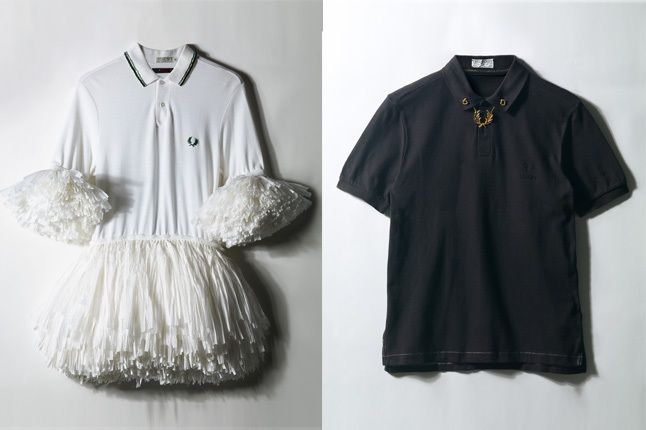 Fred Perry 60 Years Celebrations Split 1 1