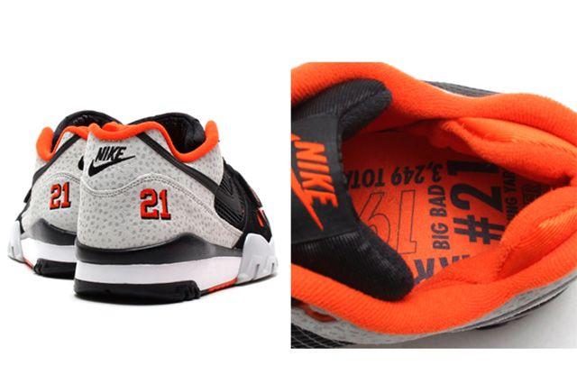Nike Air Trainer 2 Prm Qs Safari 2