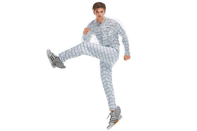 Jeremy Scott Adidas Fall Winter Preview 2012 11 1