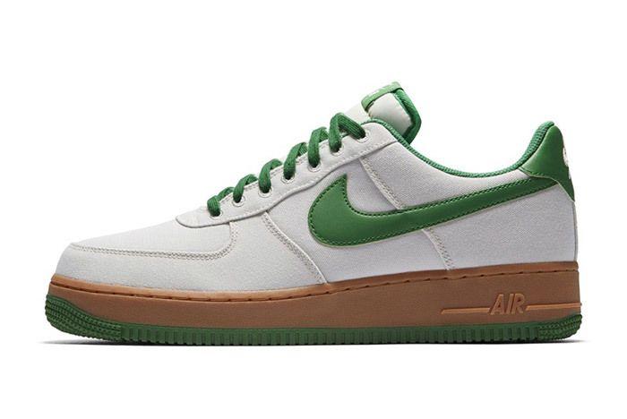 Nike Air Force 1 Low Gum Midsole 111
