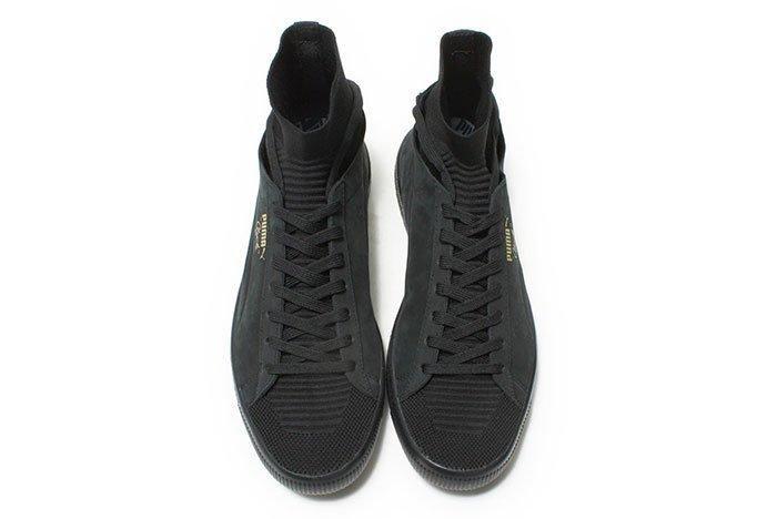 Puma Clyde Sock Select 4