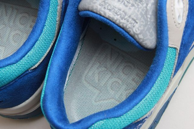 Nice Kicks New Balance 1600 Grand Anse Bump 1