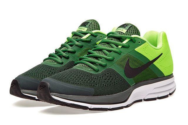 Nike Air Pegasus 30 Forrest Green 2
