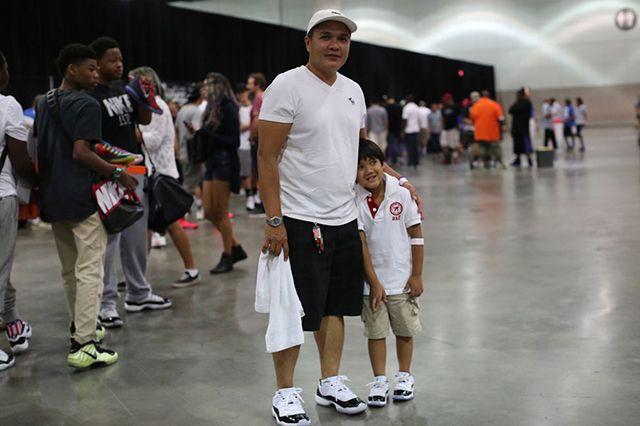 Sneaker Con La Recap 47