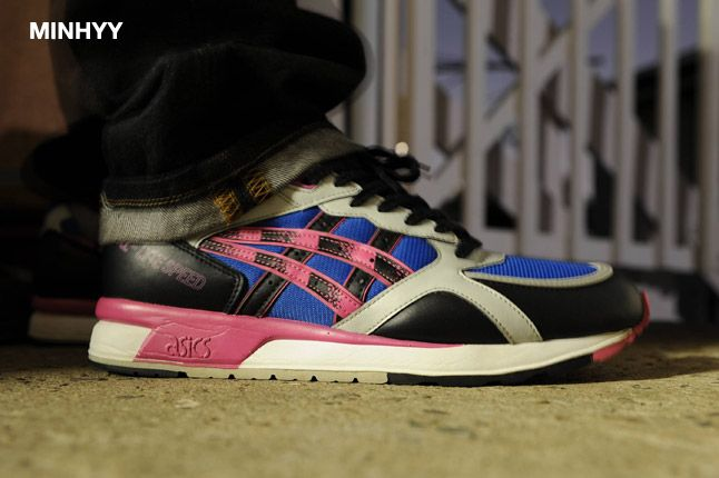 Sneaker Freaker Wdywt Minhyy 1