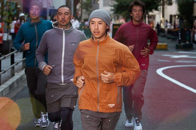 Nike Gyakusou International Running Association 3 1