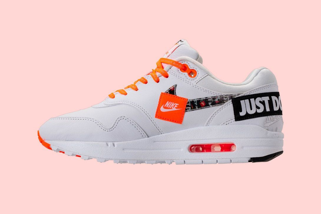 Nike Air Max 1 Just Do It Release Info 4