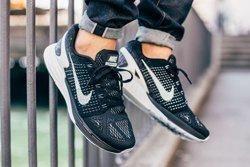 Nike Lunarglide 7 Black Summit White Thumb