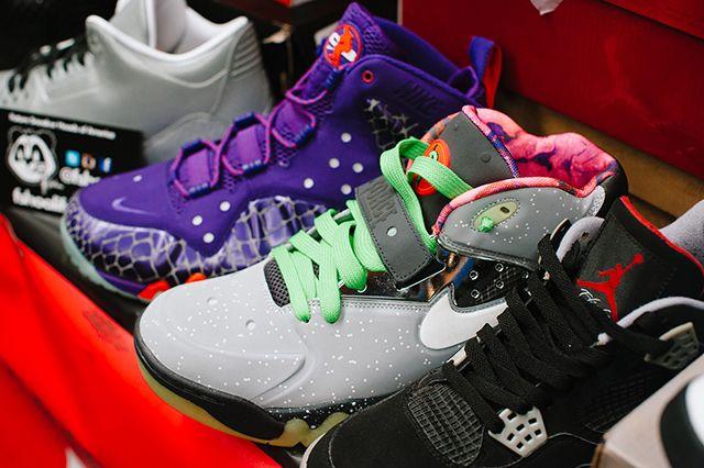 Sneaker Con 27