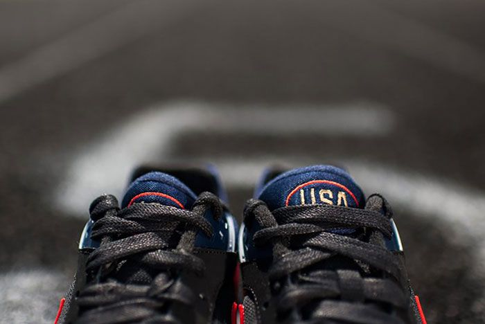 Nike Air Max Bw Usa 7