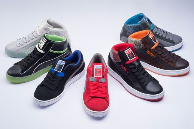 Puma Year Of The Snake Pack 1