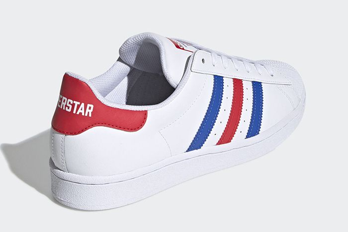 Adidas Superstar Americana Back
