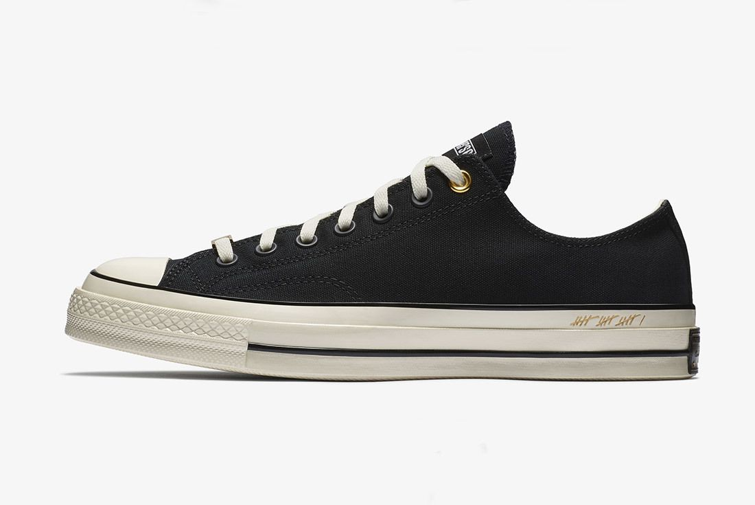 Converse All Star Low Playoffs 2018