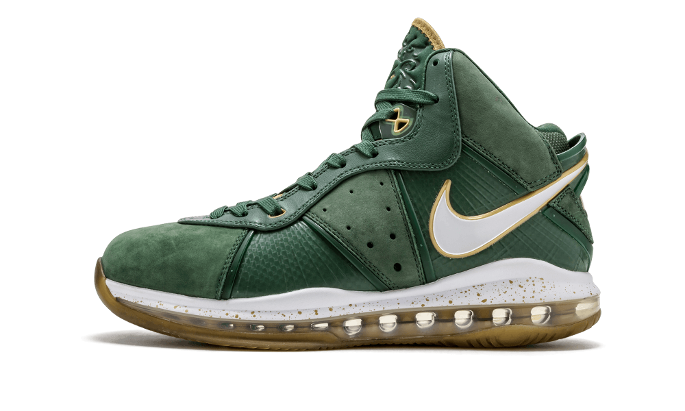 Nike LeBron 8 SVSM PE