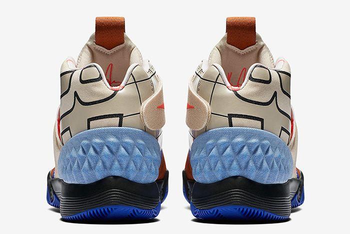 Nike Kyrie S1 Hybrid Sneaker Freaker 5