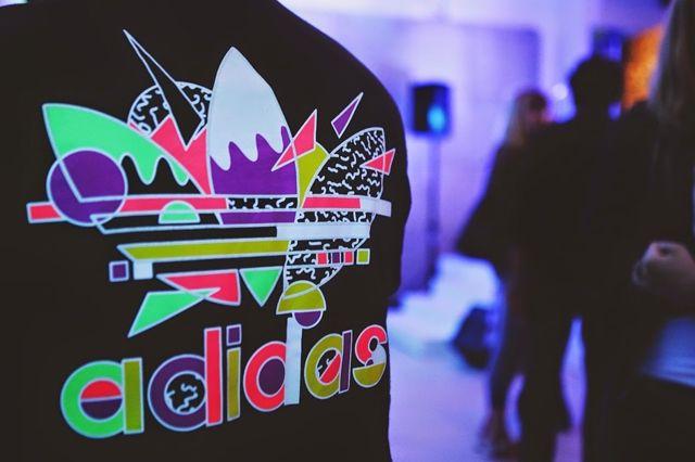 Adidas Originals London Store Opening 23