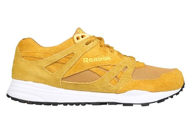Reebok Ventilator Ballistic Gold Yellow 2