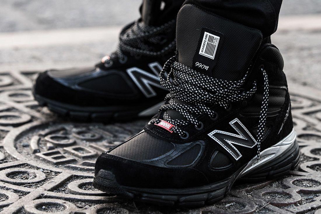 New Balance Black Panther 16
