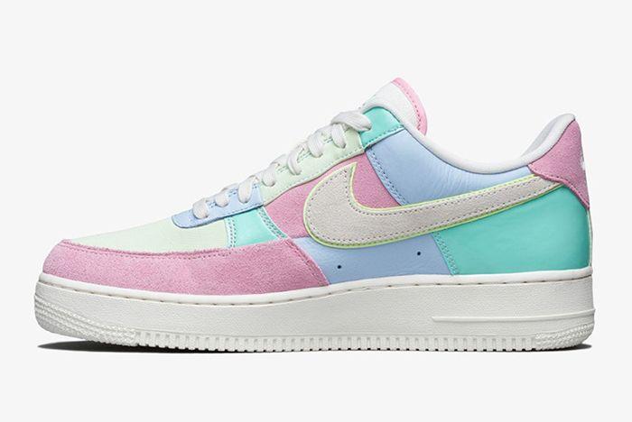 Nike Air Force 1 Easter 1
