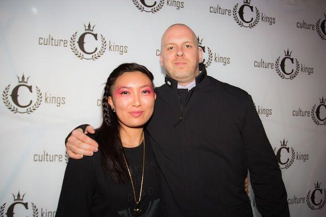 Culture Kings 22