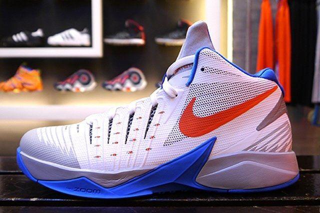Nike Zoom I Get Buckets 4
