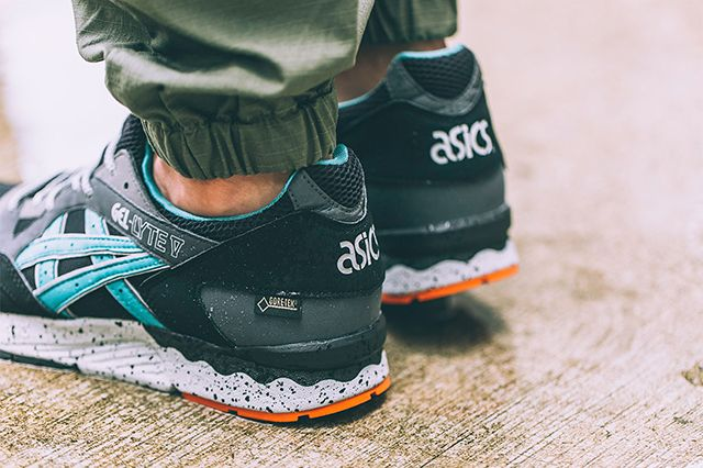 Asics Tiger Gel Lyte V Gore Tex August Delivery3