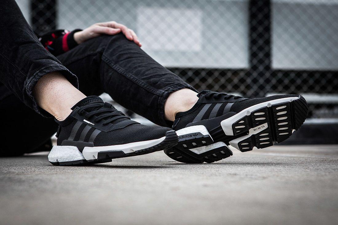 Adidas Pos Stage 1 8