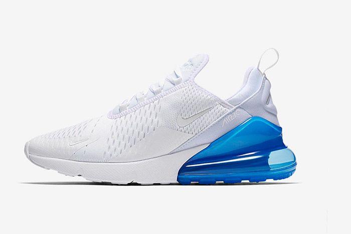 4 Blue Heels Nike Air Max 270 Sneaker Freaker Air Max Day