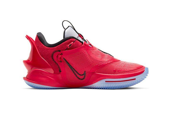 Nike Adapt Bb Chicago Nba 2K Right
