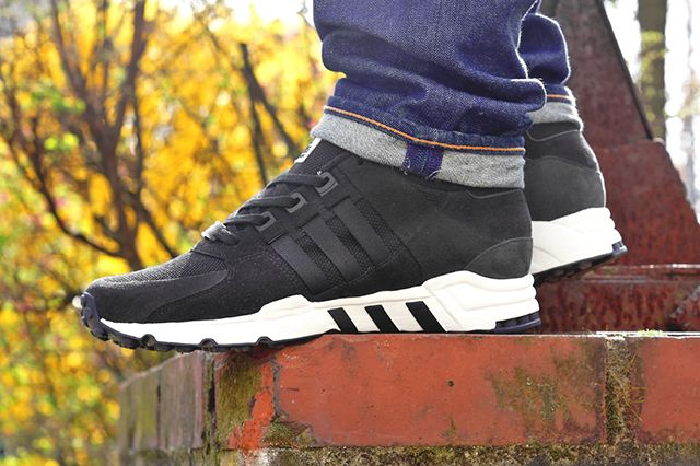 Adidas Eqt Running Support 93 City Pack 12