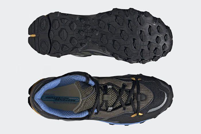 Adidas Response Hoverturf Fw0988 Top Sole