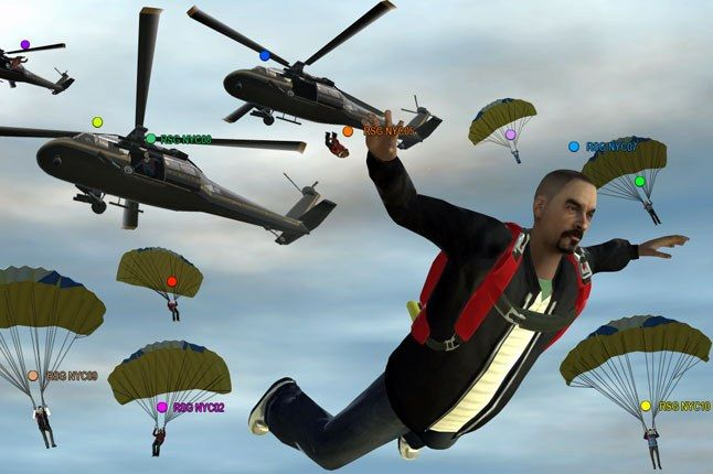 Grand Theft Auto Episodes From Liberty City 27 1