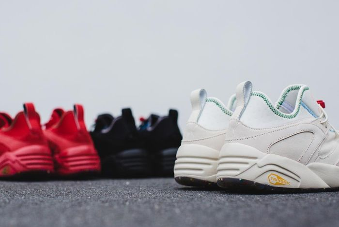 Puma Blaze Of Glory Flag Pack 2